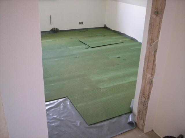 Laminaat Leggen Ondervloer : Laminaat leggen ondervloer fabulous met behulp van bereik je een